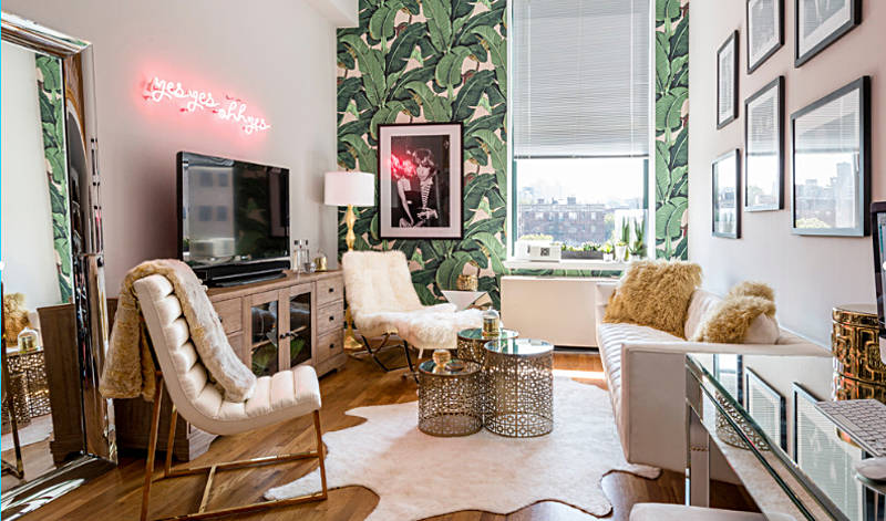 36 Tropical Decorating Ideas Fresh Off The Fashion Runways Home Lighting Guide Tips