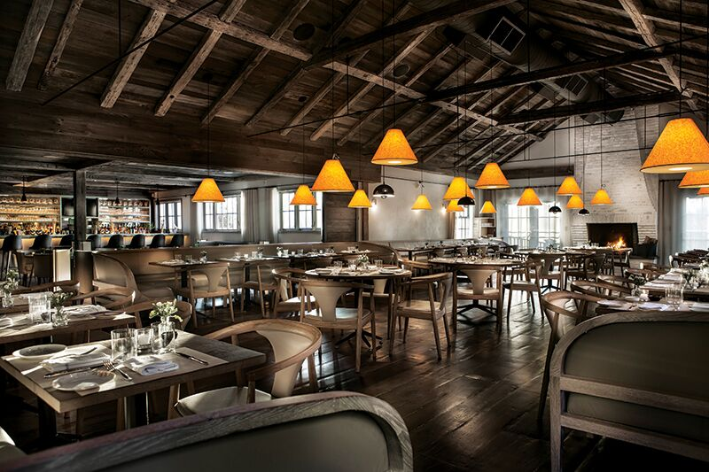 How to design your restaurant home lighting guide tips