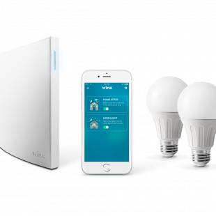 Wink Releases Smart Lighting Kit for Better Home Security