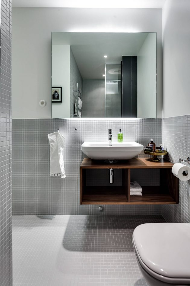 15 Stunning Scandinavian Bathroom Designs Youre Going To Like