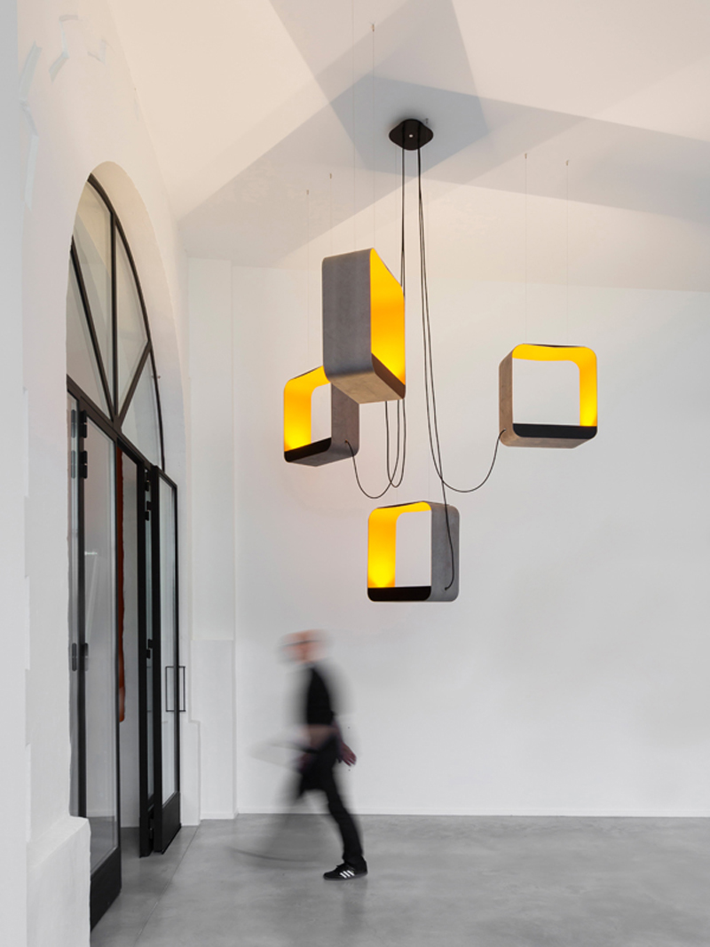 Contemporary Lighting Design Modern